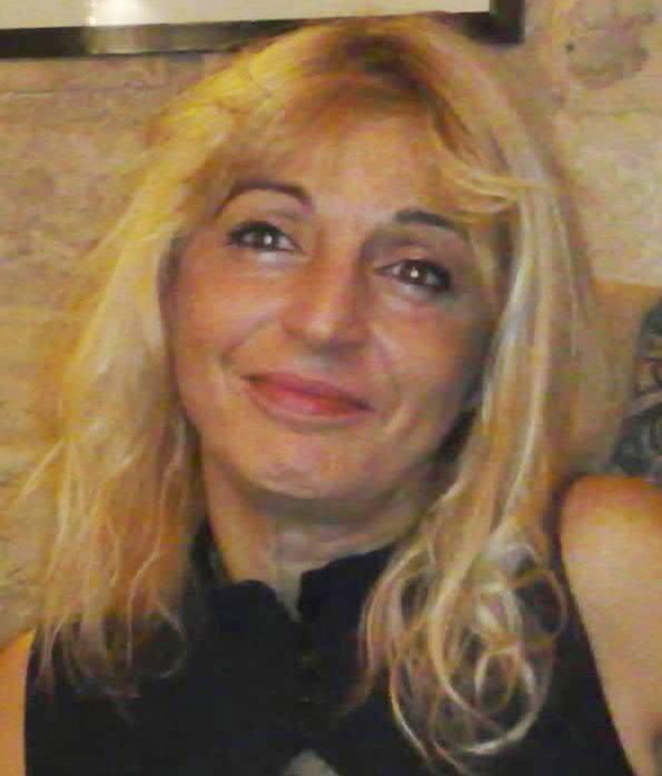 Dott.ssa Rosalba Perrotti